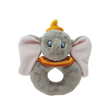 Disney Baby Dumbo Ring Rattle - $28.24