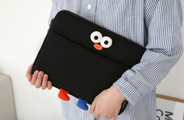 Brunch Brother Pompom iPad Protector Pouch Bag 11-inch Tablet Case Cover (Wide) image 2