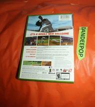 World Series Baseball 2K3 (Microsoft Xbox, 2003) image 3