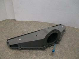 SAMSUNG DRYER EXHAUST DUCT (NEW W/OUT BOX/SCRATCHES) PART# DC97-07519G - $99.00