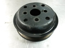 81K010 Water Coolant Pump Pulley 2008 Lexus RX350 3.5  - $25.00