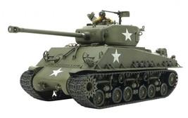 Tamiya Kits Us Medium Tank M4A3E8 Sherman - Easy Eight European Theater ... - $45.33