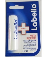 Labello MED Protection lip balm/ chapstick -1 pack - FREE SHIPPING - $8.90