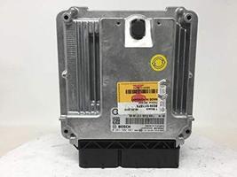 Engine ECM Electronic Control Module 2.0L Fits 07 AUDI A4 3786 - $153.06