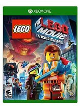 The LEGO Movie Videogame - Xbox One [Xbox One] - $18.99
