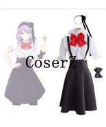 Dagashi Kashi Shidare Hotaru Cosplay Costum - $89.00