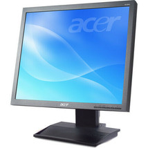"Acer B1916L 5:4 19"" 1280x1024 IPS Monitor w Speakers , 60Hz, 250Nit, DVI/VGA - $178.99"