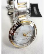 CITIZEN Women's Diamond Watch ECO-DRIVE CARINA EM0464-59D MADE IN JAPAN ... - $395.00