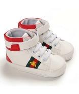 New 0-18M Leather Baby Boys Girls Soft Bottom Walking Shoes Toddler Shoe... - $18.99