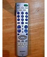 Sony RM-V402 Multi Brand Remote Commander Universal Remote Control. - $8.21
