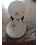 """Annabelle Fine China Of Japan  Set OF 4 Bread & Butter Plates 6.5"""" - $24.74"""