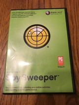 Webroot Spy Sweeper for PC Webroot Software, Inc. Ships N 24h - $24.48