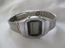 Timex Digital Wristwatch - $29.00
