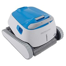 DOLPHIN Proteus DX4 Automatic Robotic Pool Cleaner with Exceptional Cleaning Pow