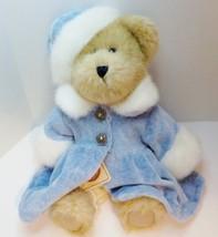 Boyds Bears Katrina Winterbeary Best TJ's Dressed  1988-2002 Retired - $14.00