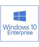 Windows 10 Enterprise Key & Download 32/64 Bit - $9.80