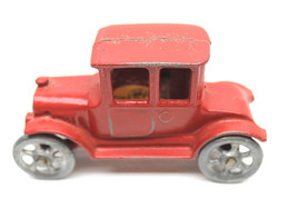 Restored Champion Late 1920's Automiotive Coach Car Cast Iron Metal Diec... - $43.71
