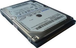 Samsung HM160HC 160gb 2.5in PATA IDE 5400rpm hdd NEW - $42.48
