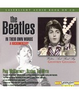 brand new sealed Various Artists : The Beatles In Their Own Words A Rock... - $12.86