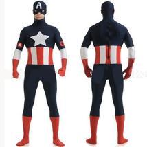Adult Costume Superhero Movie Halloween Costume image 1