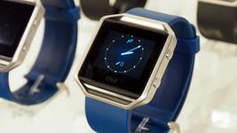 Fitbit Blaze (Activity Tracker/Pebble Only) Smart Fitness Watch Workout - $79.99