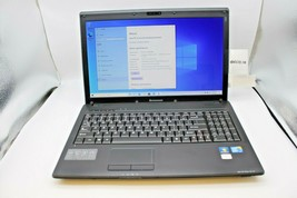 "Lenovo G560 15.6"" i5-M480 2.67GHz 8GB 240GB Ssd **USED-WIN10** (PD12) - $133.65"