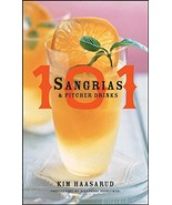 101 Sangrias and Pitcher Drinks - $13.87