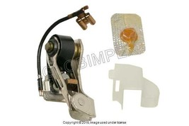 Porsche 911 (1973-1977) Ignition Contact Set (Points) BOSCH OEM + WARRANTY - $35.95