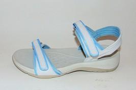 EASY SPIRIT Nami 3 Adjustable Comfort Sandals sz 10 M - $19.20