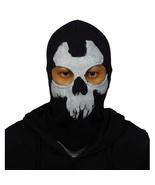 Call of Duty : Ghosts COD Alex Johonson's Skull Mask Balaclava Cosplay - $15.49