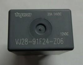 Usa Seller Gm Oem Relay VJ28-91F24-Z06 Free Shipping 1 Year Warranty! GM3 - $6.95