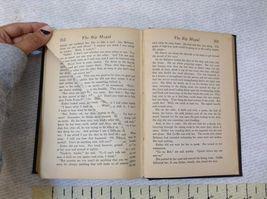 The Big Mogul by Joseph C Lincoln Hardcover Book image 11
