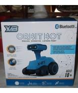 Kids 10+ X/B Orbit Bot Wireless Bluetooth Interactive Listening Robot wi... - $16.82