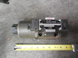 NACHI SS-G03-A3X-FR-E115-E21 Directional Control Valve - $148.49