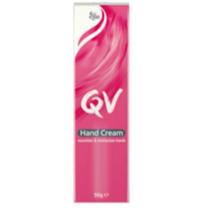 EGO QV HAND CREAM 50GM + (TLK) - $19.90