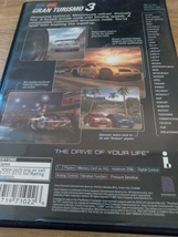 Sony PS2 Gran Turismo 3 A-Spec image 4