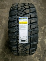 33X12.50R20LT Goodyear WRANGLER MT/R WITH KEVLAR 114Q 10PLY (SET OF 4) - $1,475.00