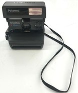 Polaroid One Step Close Up 600 Instant Film Camera Sold As Parts repair - $28.04