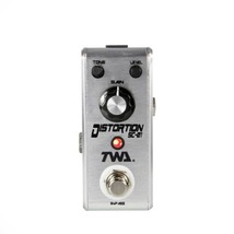 TWA FB-01 Fly Boys Mini Pedals Distortion Guitar Effects Pedal - $69.72