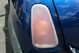 Driver Tail Light Reverse Lamp In Bumper Fits 02-04 MINI COOPER 521306 - $82.17