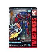 Hasbro Transformers Studio Series 05 Voyage Class Optimus Prime Action Figure - $65.00