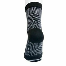 1 Pair Foot anti fatigue outdoor men socks Breatheable foot sleeve Suppo... - $5.28+