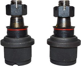A-Team Performance 2x New XRF (K7467 Greaseable) Upper and Lower Ball Joint Kit  image 2