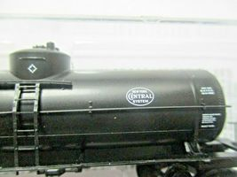 Micro-Trains # 06500106 New York Central 39' Single Tank Car N Scale image 3