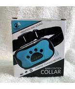 DogRook Battery Operated Dog Bark Collar-Humane No Shock Barking Collar ... - $27.67