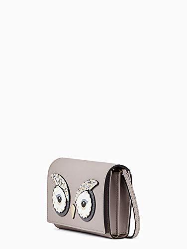 Kate Spade star bright owl summer Crossbody Bags