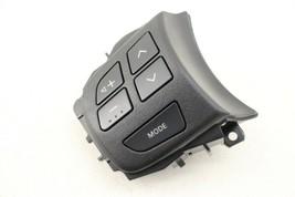NEW OEM STEERING WHEEL AUDIO CONTROL SWITCH LANCER EVO RALLIART 08-15 EV... - $69.30
