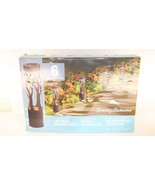 Tommy Bahama Solar LED Pathway Bollard Light, 6-pack #2 (1076) OA - $69.65