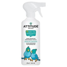 Attitude Little Ones Fabric Refresher 475ml - $18.95