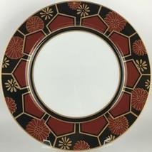Fitz & Floyd Kuruma Dinner plate  - $20.00